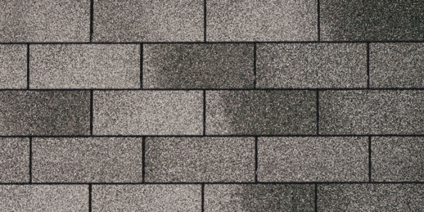 Marathon charcoal grey shingles