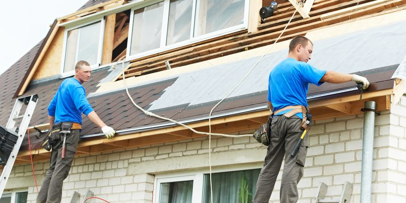 8 Questions To Ask A Roofing Company In Greenville Sc