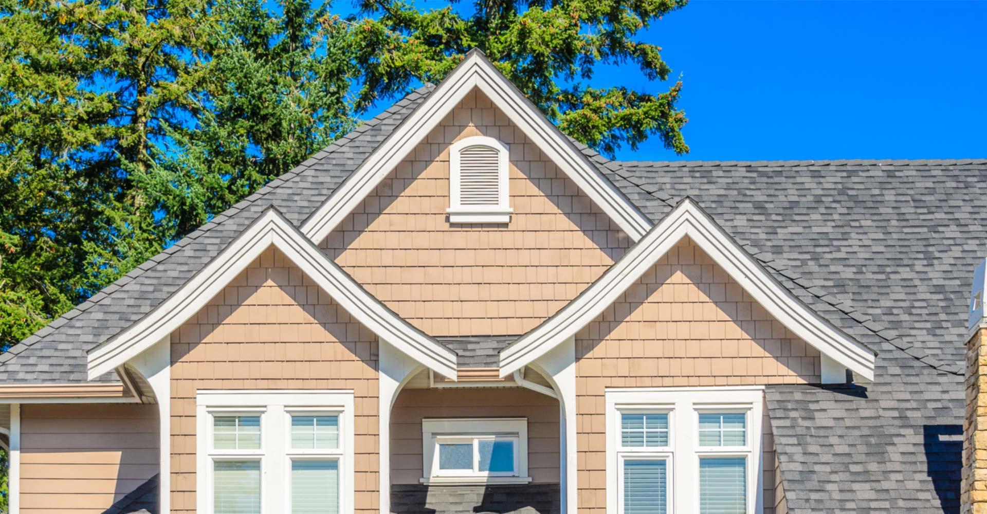 Roofer Greenville SC - Davis Contracting