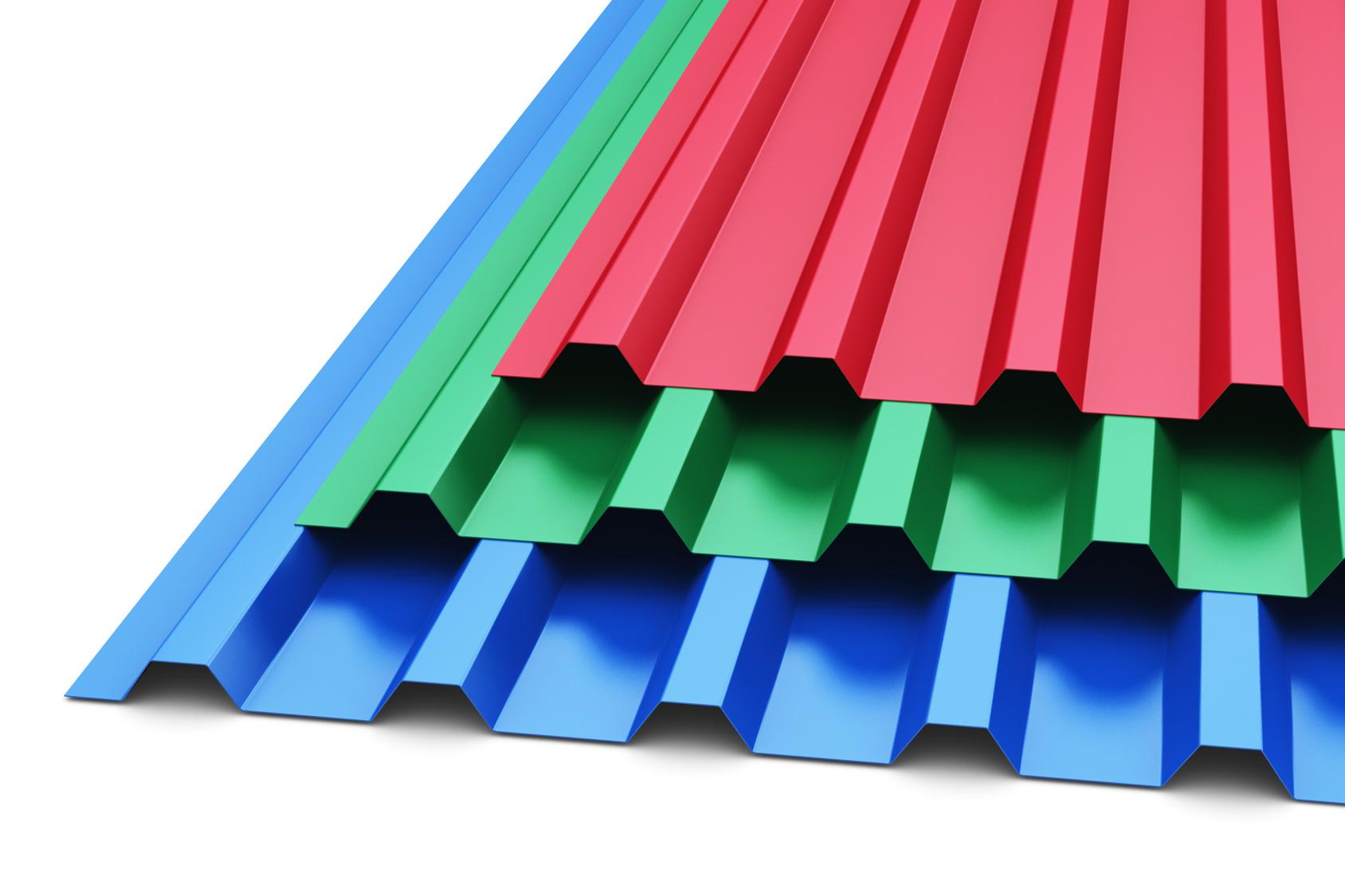 Top 5 Types Of Metal Roofing Materials Davis Contracting