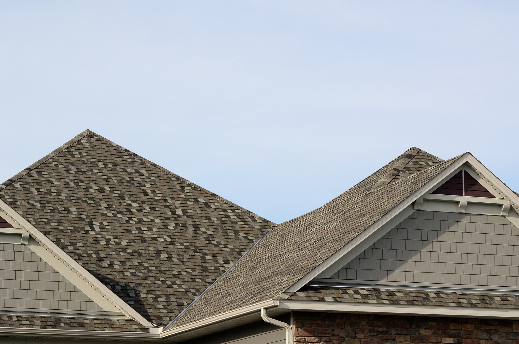8 most popular types of roof shingles for Types of shingles for roofing